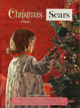 1966 Sears Christmas Catalog