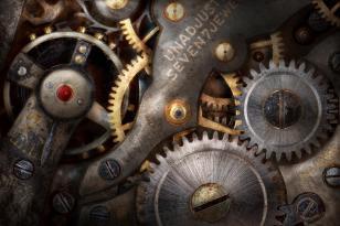 steampunk-gears-horology-mike-savad